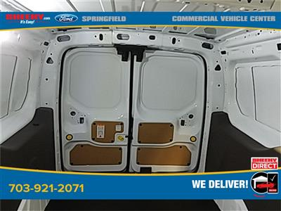 2021 Ford Transit Connect, Empty Cargo Van #G486171 - photo 20