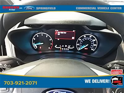 2021 Ford Transit Connect, Empty Cargo Van #G486171 - photo 23
