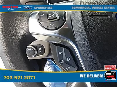 2021 Ford Transit Connect, Empty Cargo Van #G486171 - photo 25