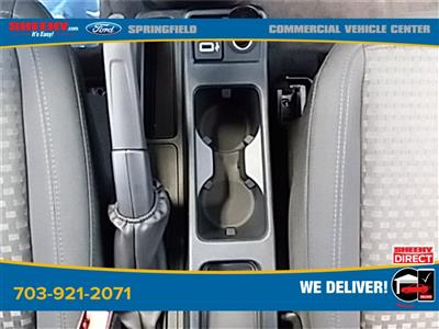 2021 Ford Transit Connect, Empty Cargo Van #G486171 - photo 27