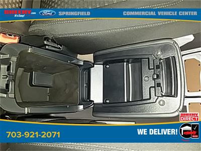 2021 Ford Transit Connect, Empty Cargo Van #G486171 - photo 29