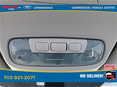 2021 Ford Transit Connect, Empty Cargo Van #G486171 - photo 40