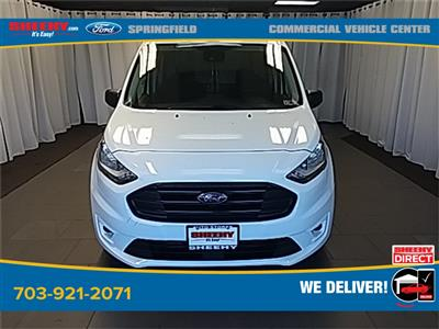 2021 Ford Transit Connect, Empty Cargo Van #G486171 - photo 6