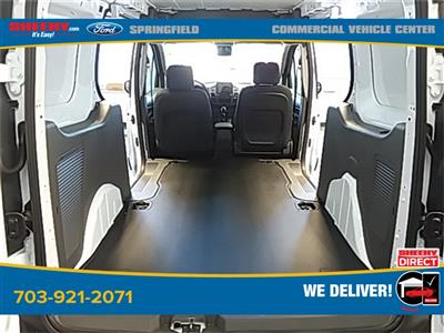 2021 Ford Transit Connect, Empty Cargo Van #G486171 - photo 8