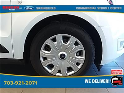 2021 Ford Transit Connect, Empty Cargo Van #G486171 - photo 10