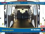 2021 Ford Transit Connect, Empty Cargo Van #G486171 - photo 2