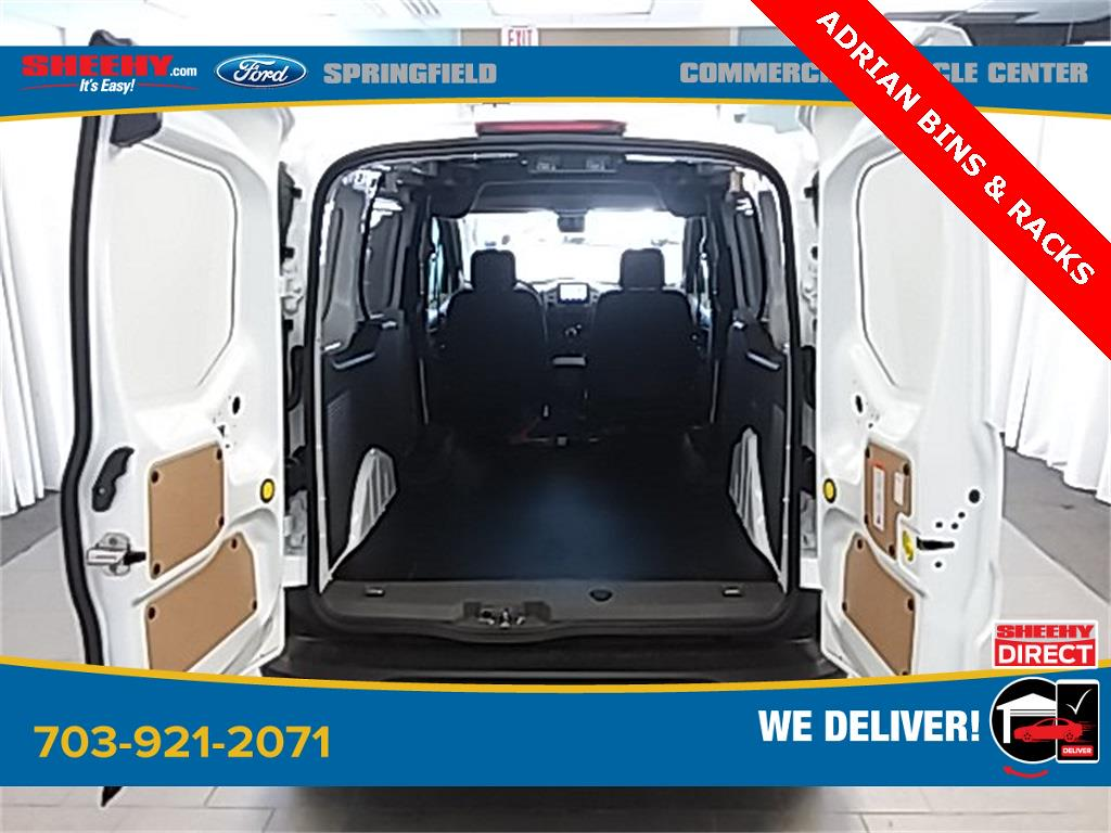2021 Ford Transit Connect, Empty Cargo Van #G486172 - photo 2
