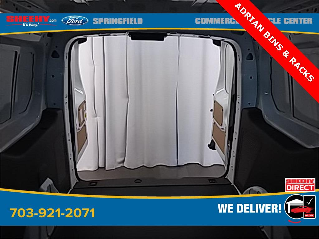 2021 Ford Transit Connect, Empty Cargo Van #G486172 - photo 13