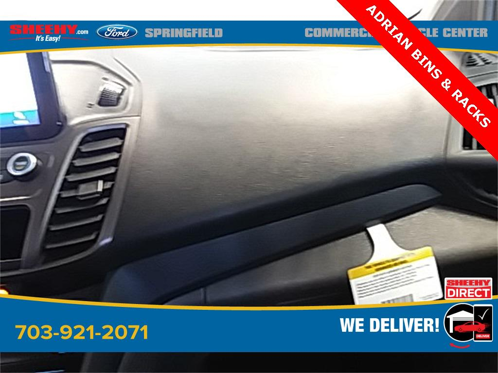 2021 Ford Transit Connect, Empty Cargo Van #G486172 - photo 24