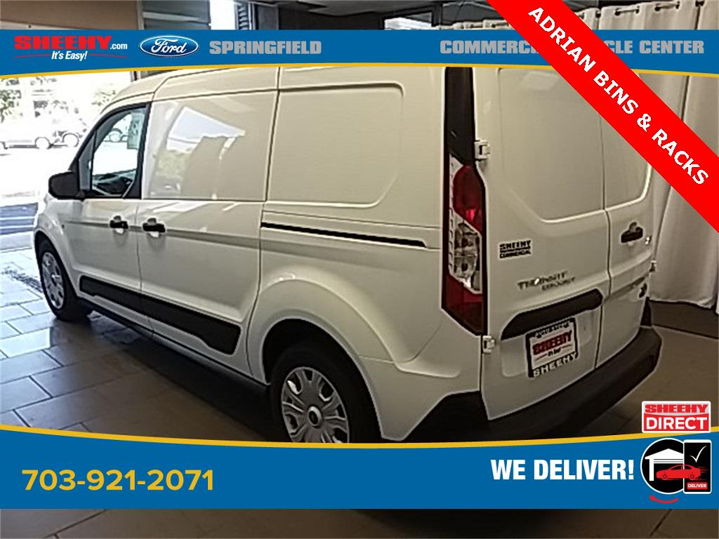 2021 Ford Transit Connect, Empty Cargo Van #G486172 - photo 4