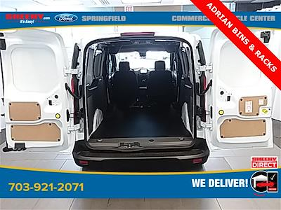 2021 Ford Transit Connect, Empty Cargo Van #G486172 - photo 12