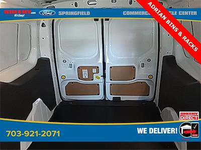 2021 Ford Transit Connect, Empty Cargo Van #G486172 - photo 14