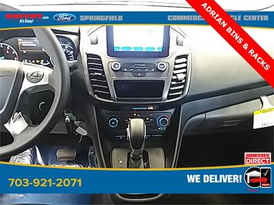 2021 Ford Transit Connect, Empty Cargo Van #G486172 - photo 17