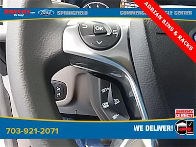 2021 Ford Transit Connect, Empty Cargo Van #G486172 - photo 21