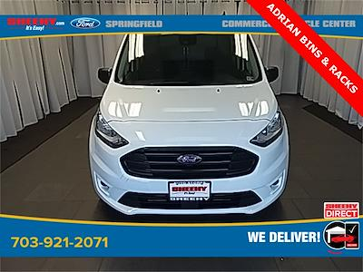 2021 Ford Transit Connect, Empty Cargo Van #G486172 - photo 6