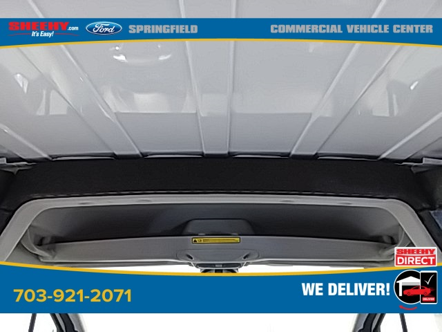 2021 Ford Transit Connect, Empty Cargo Van #G486355 - photo 13