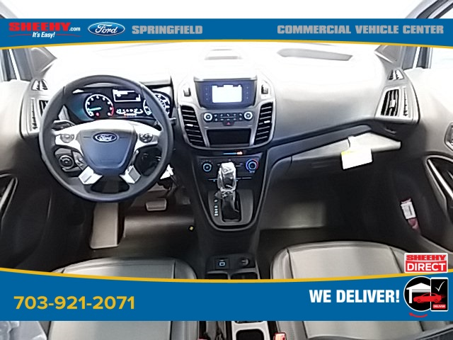 2021 Ford Transit Connect, Empty Cargo Van #G486355 - photo 14