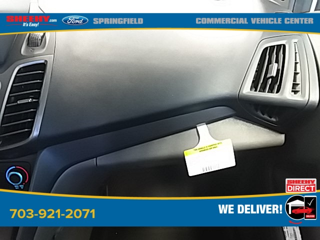 2021 Ford Transit Connect, Empty Cargo Van #G486355 - photo 18