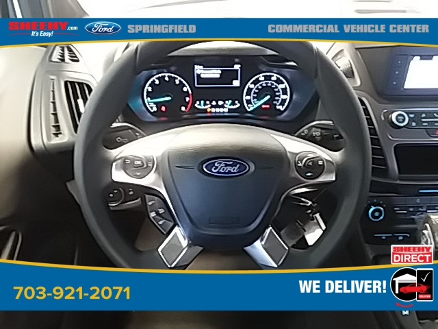 2021 Ford Transit Connect, Empty Cargo Van #G486355 - photo 20