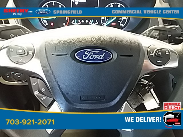 2021 Ford Transit Connect, Empty Cargo Van #G486355 - photo 21