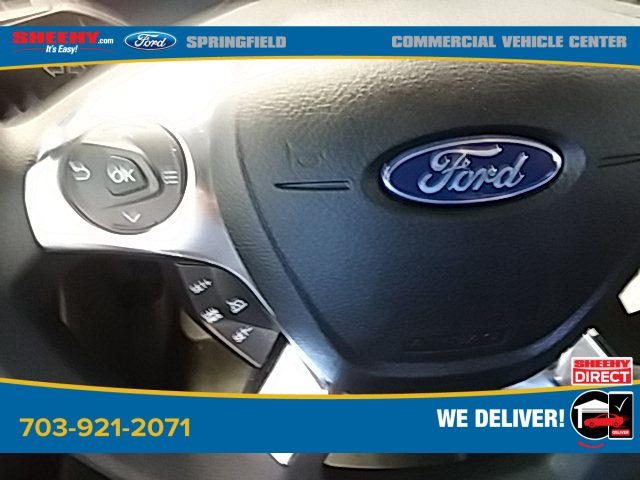 2021 Ford Transit Connect, Empty Cargo Van #G486355 - photo 22