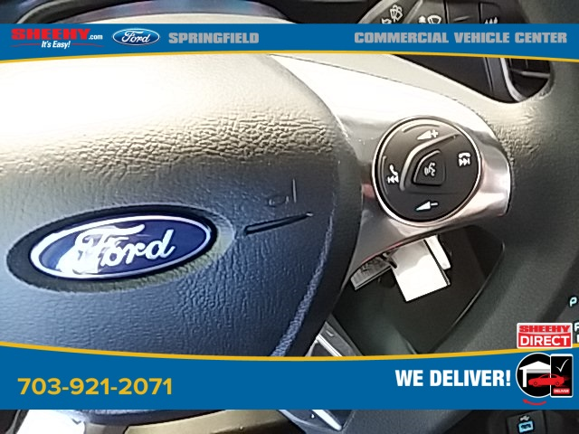 2021 Ford Transit Connect, Empty Cargo Van #G486355 - photo 23
