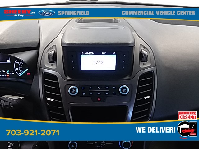 2021 Ford Transit Connect, Empty Cargo Van #G486355 - photo 24