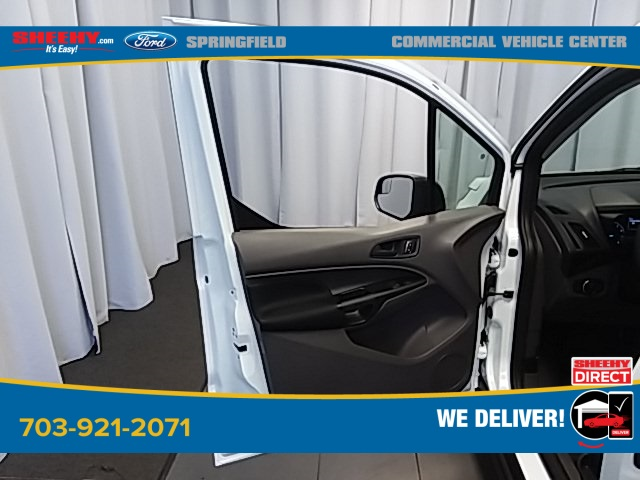 2021 Ford Transit Connect, Empty Cargo Van #G486355 - photo 27