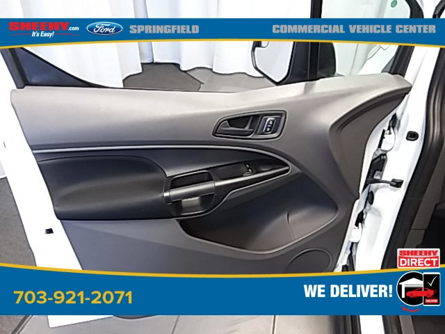 2021 Ford Transit Connect, Empty Cargo Van #G486355 - photo 28