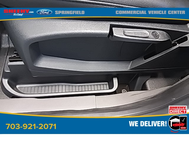 2021 Ford Transit Connect, Empty Cargo Van #G486355 - photo 30