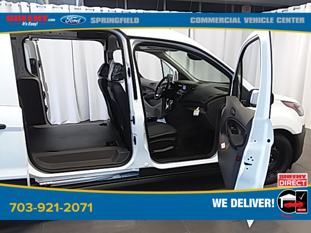 2021 Ford Transit Connect, Empty Cargo Van #G486355 - photo 34