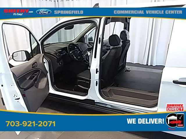 2021 Ford Transit Connect, Empty Cargo Van #G486355 - photo 35