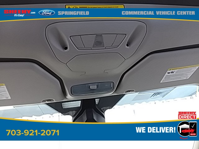 2021 Ford Transit Connect, Empty Cargo Van #G486355 - photo 36