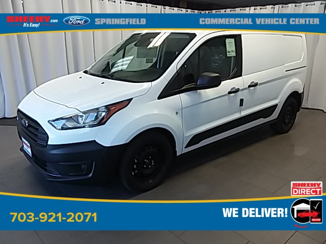2021 Ford Transit Connect, Empty Cargo Van #G486355 - photo 5