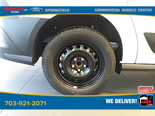 2021 Ford Transit Connect, Empty Cargo Van #G486355 - photo 9