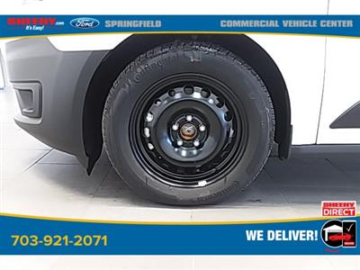 2021 Ford Transit Connect, Empty Cargo Van #G486355 - photo 11