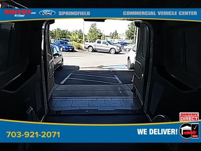 2021 Ford Transit Connect, Empty Cargo Van #G486355 - photo 12