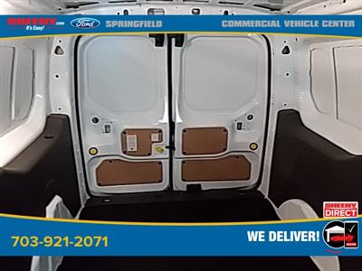 2021 Ford Transit Connect, Empty Cargo Van #G486355 - photo 2