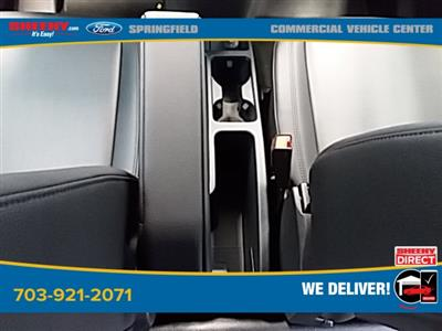 2021 Ford Transit Connect, Empty Cargo Van #G486355 - photo 15