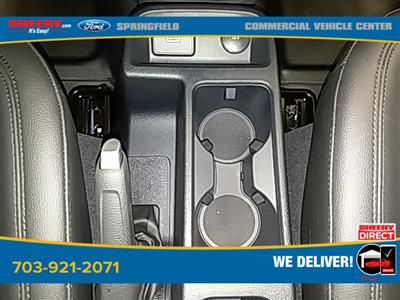 2021 Ford Transit Connect, Empty Cargo Van #G486355 - photo 16