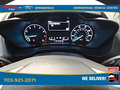 2021 Ford Transit Connect, Empty Cargo Van #G486355 - photo 19