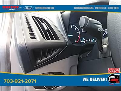 2021 Ford Transit Connect, Empty Cargo Van #G486355 - photo 26