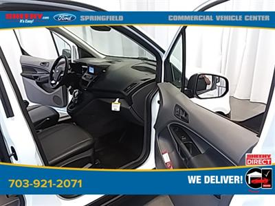 2021 Ford Transit Connect, Empty Cargo Van #G486355 - photo 33