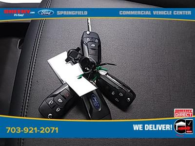 2021 Ford Transit Connect, Empty Cargo Van #G486355 - photo 37
