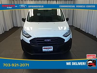 2021 Ford Transit Connect, Empty Cargo Van #G486355 - photo 6