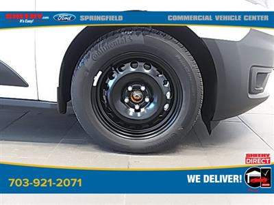 2021 Ford Transit Connect, Empty Cargo Van #G486355 - photo 8