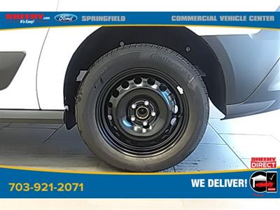 2021 Ford Transit Connect, Empty Cargo Van #G486355 - photo 10