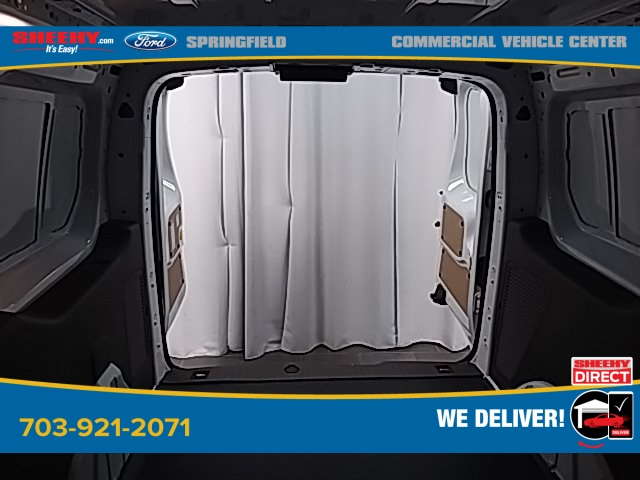 2021 Ford Transit Connect, Empty Cargo Van #G486356 - photo 10