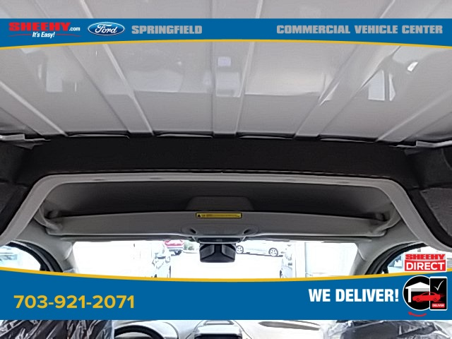 2021 Ford Transit Connect, Empty Cargo Van #G486356 - photo 16