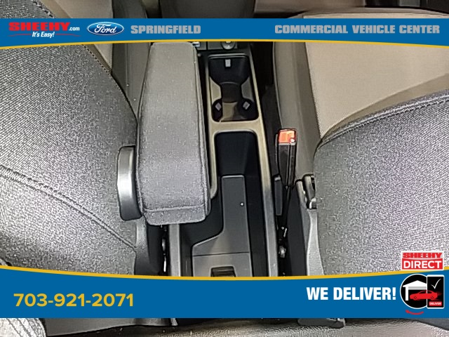 2021 Ford Transit Connect, Empty Cargo Van #G486356 - photo 17